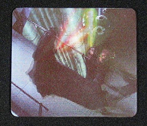Both Rare Bonus Cards 1997 Star Wars Doritos 3D Lenticular Card Set 6 Unopened