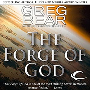 The Forge of God Audiobook