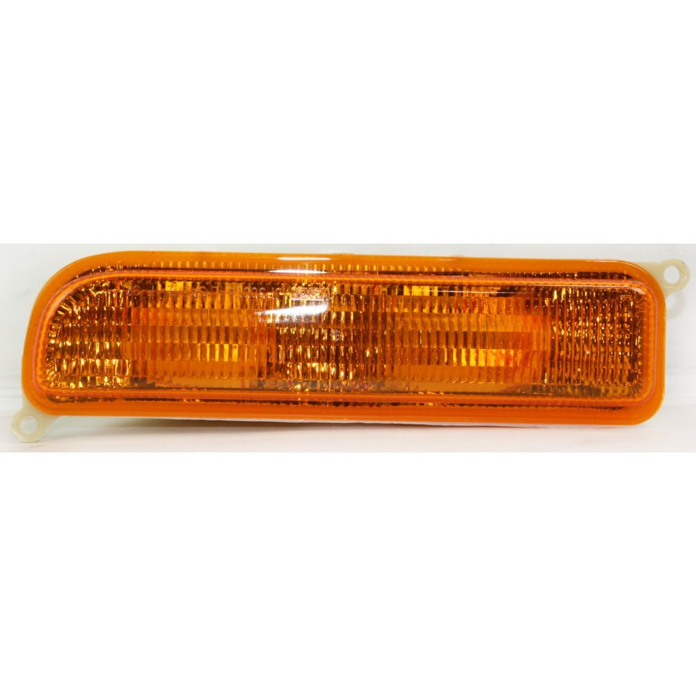 Evan-Fischer EVA23172012954 New Direct Fit Turn Signal Light for CHEROKEE 97-01 Driver Side LH Lens and Housing 4333277132