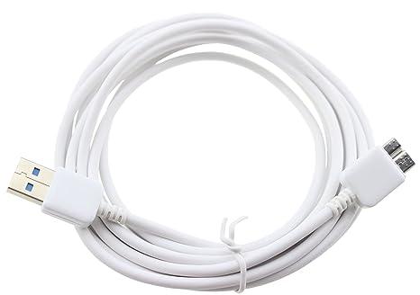 iprime® 3 metros de cable de carga y cable de datos para ...