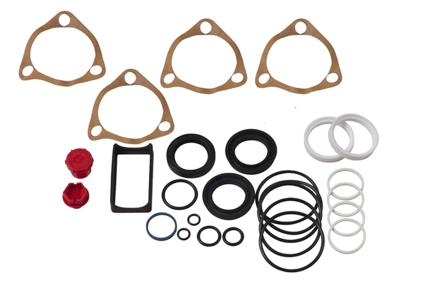 Edelmann 9025 Power Steering Rack and Pinion Seal Kit
