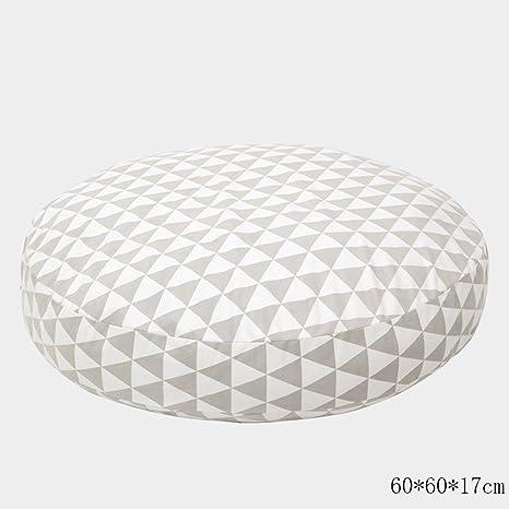 Amazon.com: Ante Suave Oficina Nap almohada cintura almohada ...