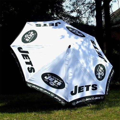 New York Jets Market/Patio Umbrella