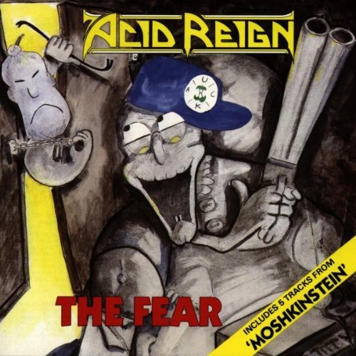 Acid Reign-The Fear And Moshkinstein-CD-FLAC-1991-mwnd Download