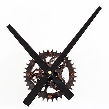 EST007® 30cm puntero grande retro para hacer los viejos relojes de madera que cuelgan de