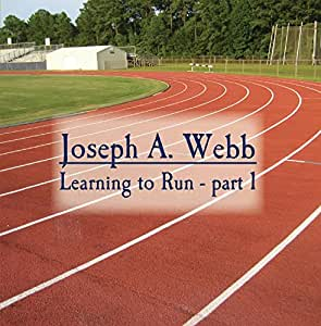 Learning to Run - part 1