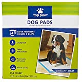 Top Paw Dog Pads - 150 Count - 2 Pack