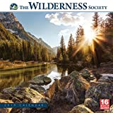 The Wilderness Society 2019 Wall Calendar