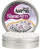 Crazy Aaron's Large Thinking Putty - UV Reactive Phantoms Artic Flare