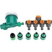 7pcs / Set Temporizador de Agua de jardín