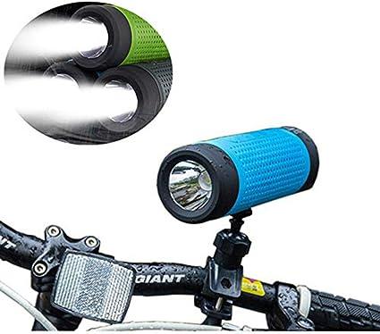 1 Set Fahrradlicht wiederaufladbar 5 Mode 4000mAh Scheinwerfer für Fahrrad