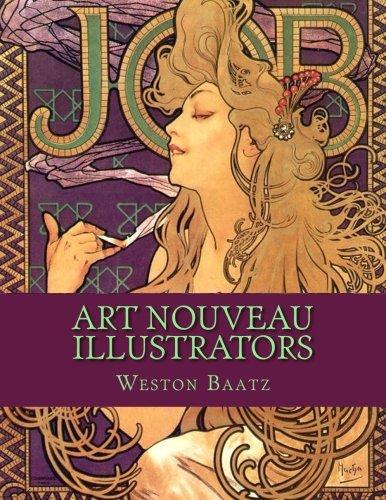 Art Nouveau Illustrators PDF