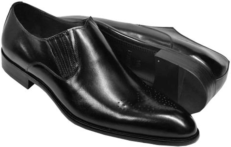 Carrucci Italy Men's Genuine Leather