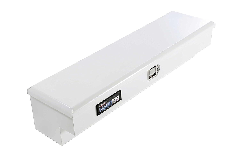 Dee Zee DZ8748S HARDware Series Side Mount Tool Box DZ 8748S