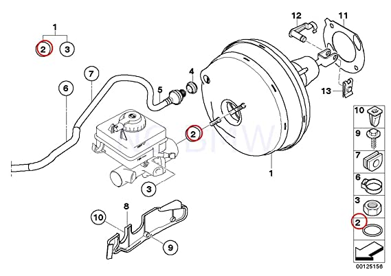Bmw E34 Wiring Diagram