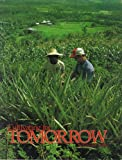 img - for Cultivating for tomorrow (Foreign mission study) book / textbook / text book