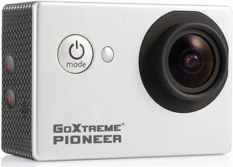 Cámara de acción Goxtreme Pioneer 4K