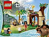 LEGO l Disney Moana Moanas Island Adventure 41149 Disney Princess Toy