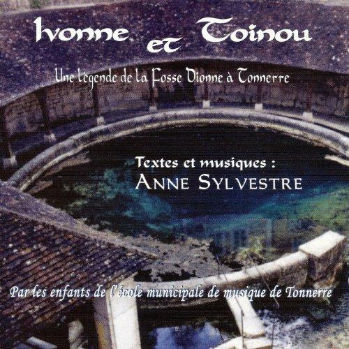 Bleu comme le jupon d'Ivonne (feat. Sextuor Baermann)