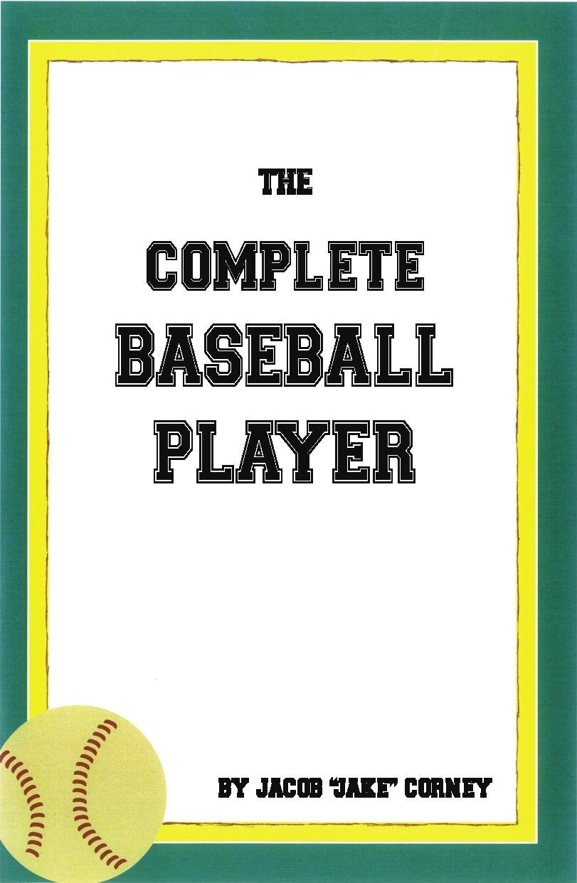 The Complete Baseball Player pdf