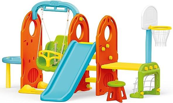 URBN Toys - Juego de Mesa para niños (7 en 1): Amazon.es: Juguetes y juegos