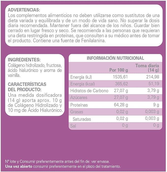 Epa Plus - Collagen Hyaluronic 30 Days (8430442004045)