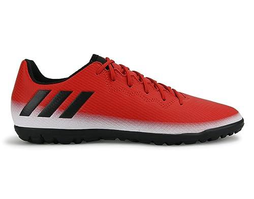 a9641256d1 Amazon.com   adidas Kids' Unisex Messi 16.3 Turf Shoes   Soccer