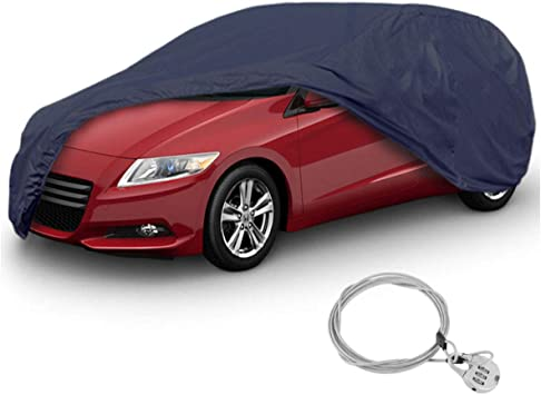 Rover Metro Universal Small Breathable Full Car Cover