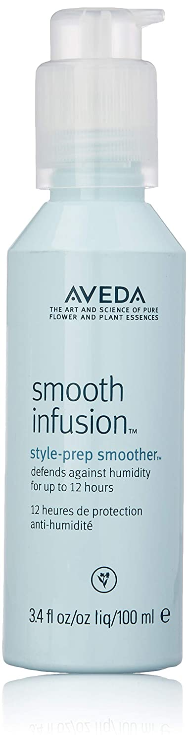 Aveda Smooth Infusion Style-Prep Smoother 3.4 oz