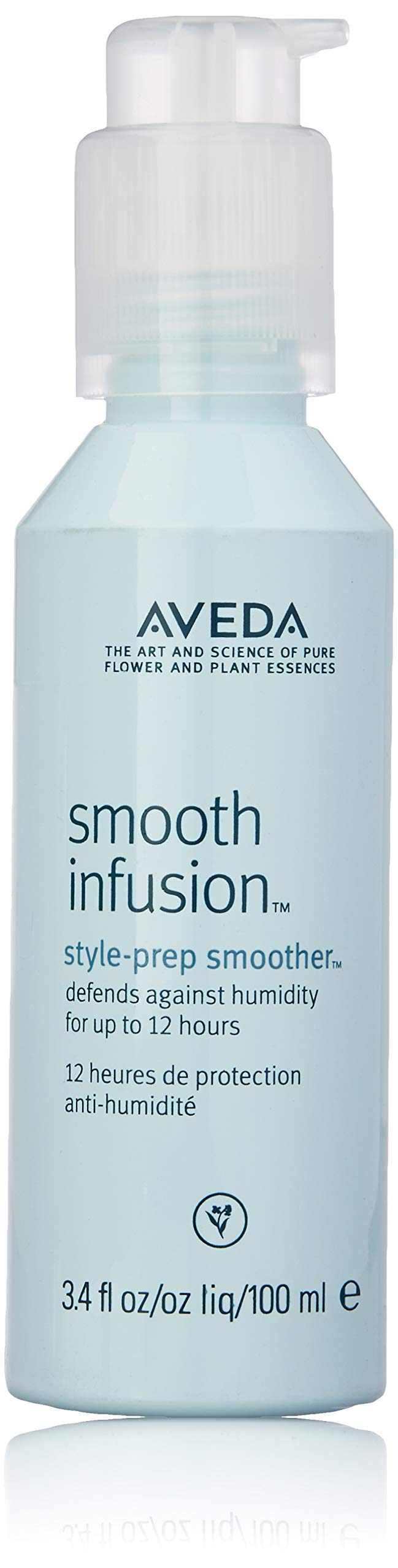 Aveda Smooth Infusion Style-Prep Smoother 3.4 oz by AVEDA