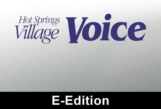 Hot Springs Village Voice eEdition