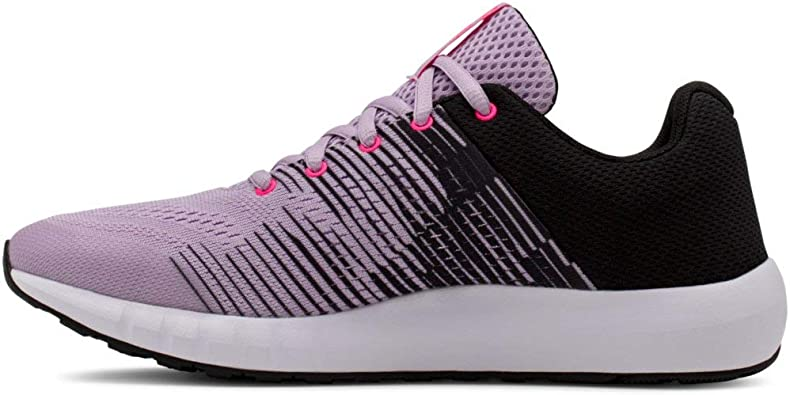 Under Armour Grade School Pursuit Ng, Zapatillas de Running para Niñas: Amazon.es: Zapatos y complementos