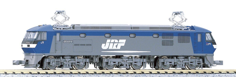 人気沸騰ブラドン KATO Nゲージ EF210 3034 B0003KDF6S 鉄道模型 鉄道模型 Nゲージ 電気機関車 B0003KDF6S, アニモスタイル(DOG&CAT):f99c249d --- a0267596.xsph.ru