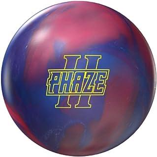 Storm Bowling Phaze II High Performance Bowling Ball Reaktiv Bowlingkugel mit Runder Bogenbewegung