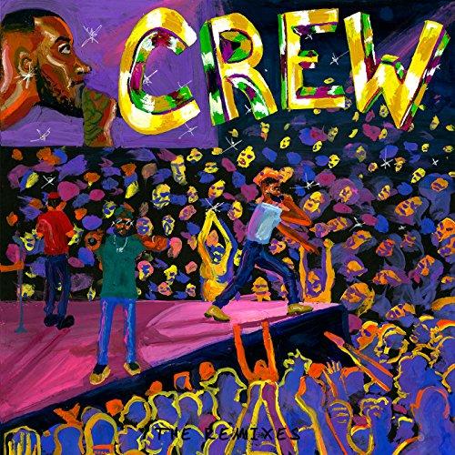 Crew Backyard Band Remix Explicit