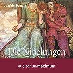 Die Nibelungen | Joachim Heinzle