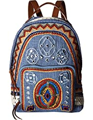 Sam Edelman Womens Rashida Backpack