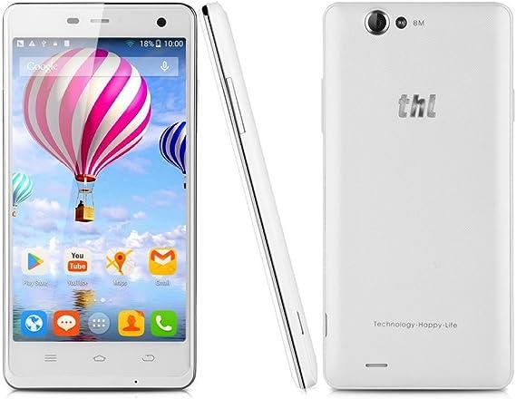 THL 4400 Smartphone movil telefono movil libre 3G Android 4.2.2 ...