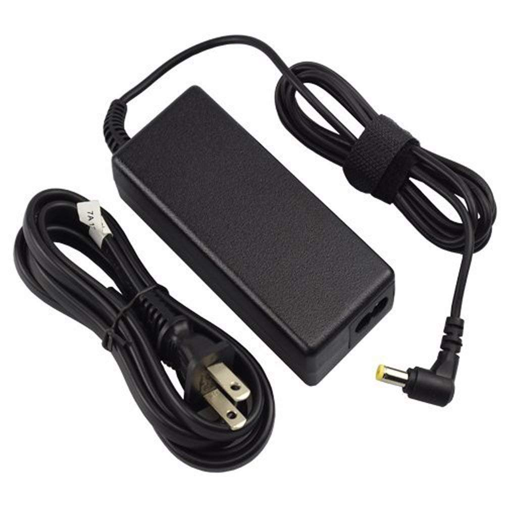 [UL Listed] Superer AC Charger Compatible Acer Aspire E5 E 15 E15 E5-575 E5-575G E5-575T E5-575-33BM E5-575G-53VG E5-575G-57D4 Laptop Adapter Power Supply Cord by Superer