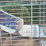 Ferplast Ferret Tower Two-Story Ferret Cage