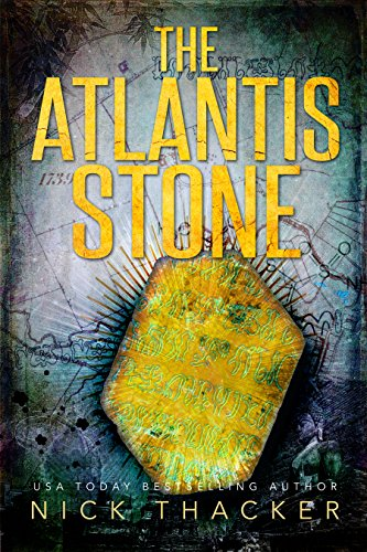 The Atlantis Stone (Indiana Jones And The Search For Atlantis)