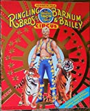 Ringling Bros and Barnum & Bailey Circus Gunther Gebel-Williams Farewell Tour offers