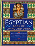 img - for The Egyptian Book of Living and Dying book / textbook / text book
