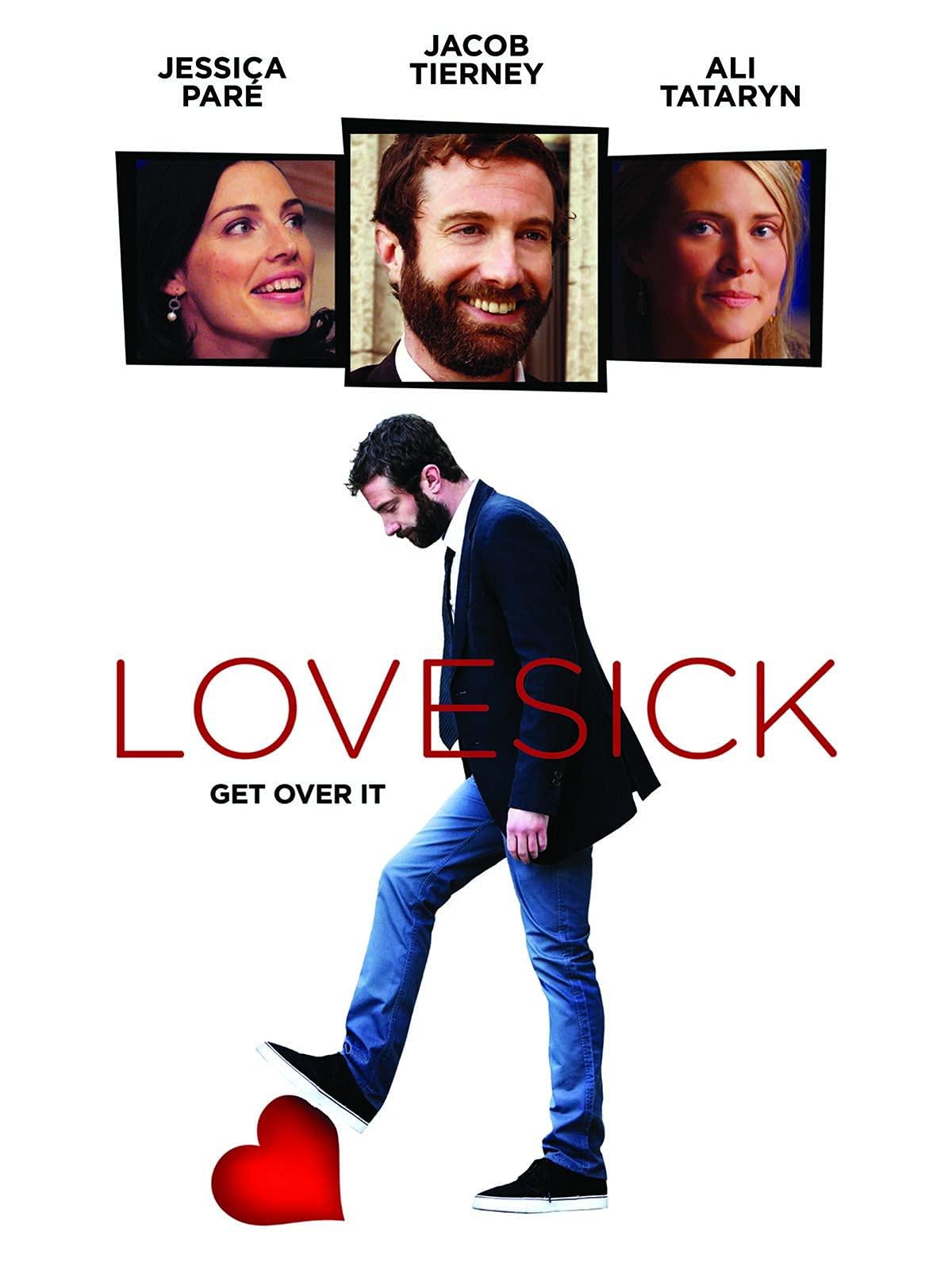 Lovesick on Amazon Prime Video UK