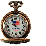 "North American Railroad Approved, Railway Regulation Standard, Train Pocket Watch"" 150th Aniversary""Japanse Movement, 5…"