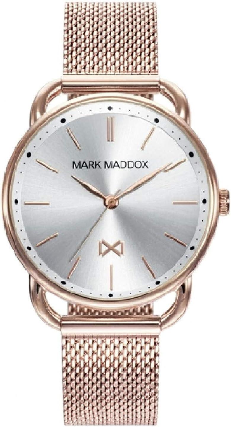 Mark Maddox Mujer MM7117-07 Malla Rosado