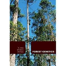 Forest Genetics (Cabi International)