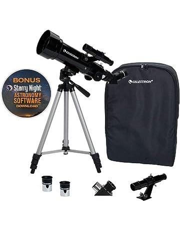 Amazon com: Telescopes - Binoculars & Scopes: Electronics