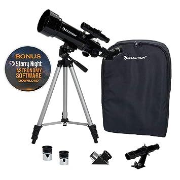 Celestron 21035 Travel Scope 70 Telescope