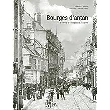 Bourges d'antant